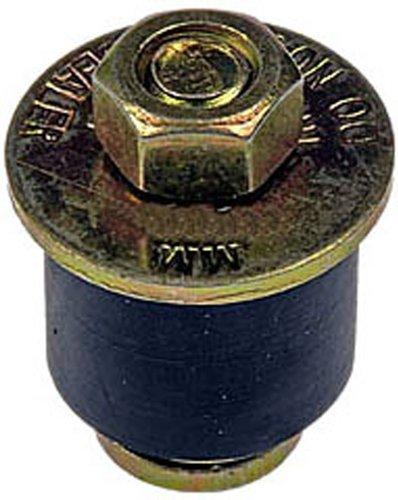 Dorman 02609 Semi-Circular Valve Cover Plug