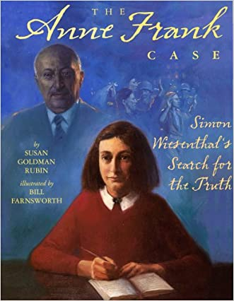 The Anne Frank Case: Simon Wiesenthal's Search for the Truth