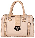 Trendberry Women's Handbag - Cream, TBHB(C)008