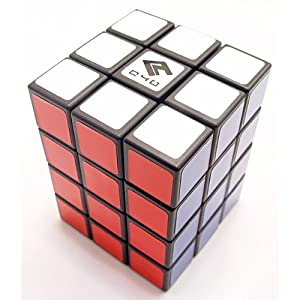Cube4u C4u 3x3x4 Speed Cube