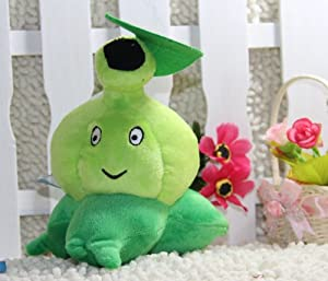 Plants Vs Zombies Garden Warfare Plush Toy Mucus Melon Pvz Soft Doll Toys Games