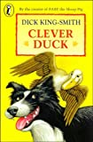 Clever Duck (0140375759) by King Smith, Dick