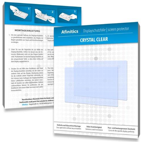 Afinitics 3MY022693 kristallklar