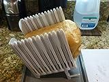 Presto Bread Slicing Guide