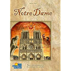 NOTRE DAME STRATEGY GAME