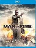 Man On Fire (Bilingual) [Blu-ray]