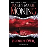 Bloodfever: Fever Series Book 2by Karen Marie Moning