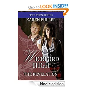 The Revelation (Wickford High) Karen Fuller