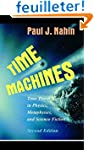 TIME MACHINES. : Time travels in Phys...