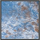 CowboyStudio Hand Painted 10 X 12 ft Muslin Photo Backdrop Background - W001