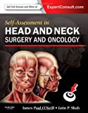 img - for Self-Assessment in Head and Neck Surgery and Oncology, 1e book / textbook / text book