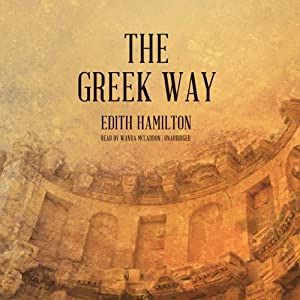 The Greek Way Audiobook