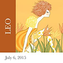 Leo: July 06, 2015  by Tali Edut, Ophira Edut Narrated by Lesa Wilson