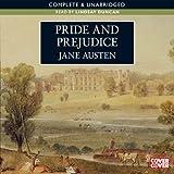 Pride and Prejudice [Audible Studios]