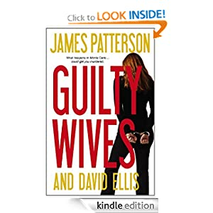 Guilty Wives Ebook for Kindle
