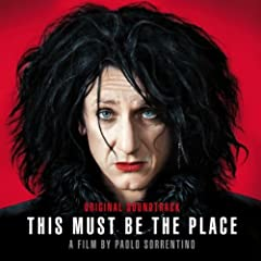 This Must Be The Place (Na�ve Melody) [Edit]