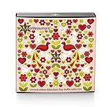 Montezuma's Large Valentines Truffle Box