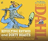 Roald Dahl Revolting Rhymes and Dirty Beasts (Dahl Audio)