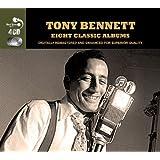 Eight Classic Albums [Audio CD] Tony Bennett