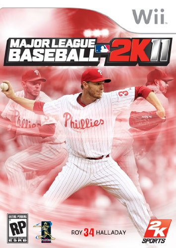 Major League Baseball 2K11 [USA|ENG] (Exclue)  [FS]
