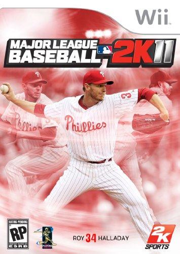 Major League Baseball 2K11 [REPACK] USA WII [FS]