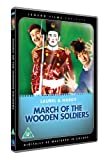 March of the Wooden Soldiers (Digitally remastered in colour) [DVD] [1934]