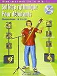 Huet Laurent Solfege Rhythmique Debut...