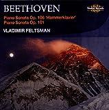 Beethoven: Piano Sonatas Op.106,101