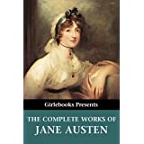 The Girlebooks Jane Austen Collectionby Jane Austen