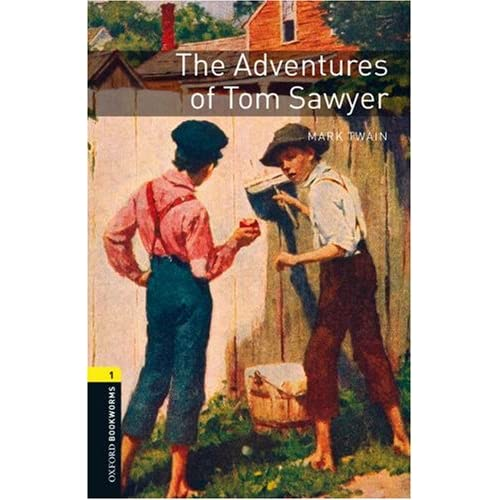 a literary analysis and a review of the adventures of tom sawyer by mark twain