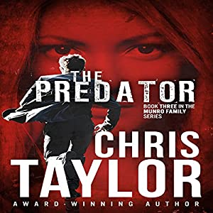 The Predator Audiobook