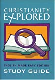 img - for Christianity Explored - English Made Easy Edition Study Guide book / textbook / text book