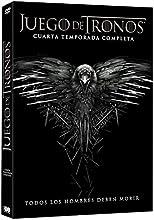 Juego De Tronos - Temporada 4 [DVD]