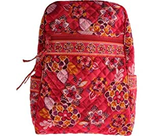 Stephanie Dawn Backpack - Dottie Pop * Quilted Handbag USA