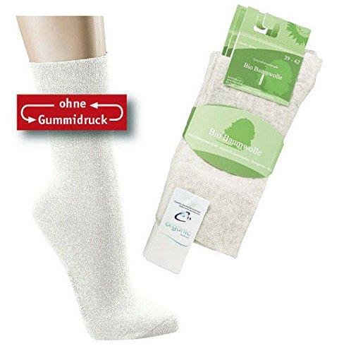 3-paires-chaussettes-coton-bio-de-la-sant-pour-femme-piqu-de-confort-extra-large-pour-Bonne-Circulation-sanguine