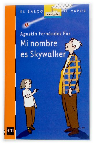 MI NOMBRE ES SKYWALKER