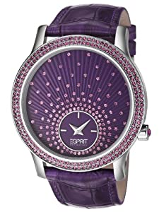 Esprit Collection Maia Wristwatch for women With crystals