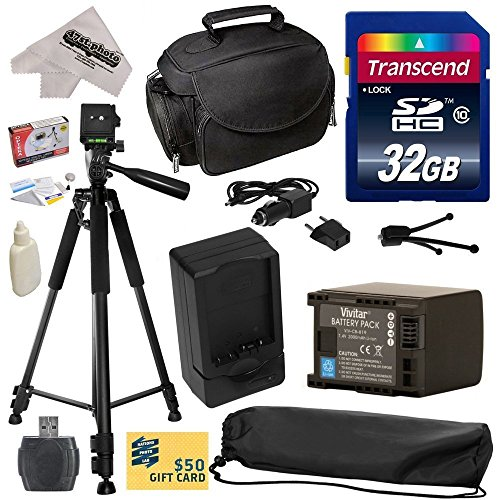 must-have-accessory-kit-for-canon-hf-s10-s11-s20-s21-s30-g10-g20-s100-m30-m31-m32-m40-m41-m300-m400-