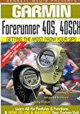 Garmin Getting the Most From Your GPS: Forerunner 405, 405CX [DVD] [NTSC]