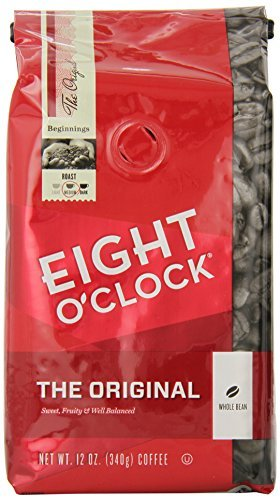 eight-oclock-the-original-whole-bean-coffee-12-ounce-bag-pack-of-6-by-eight-oclock-coffee