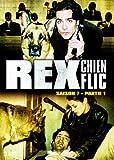 echange, troc Rex chien flic - Saison 7 - Partie 1