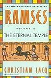 The Eternal Temple (Ramses, Volume II)