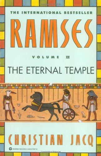 Ramses: The Eternal Temple (Ramses, #2)