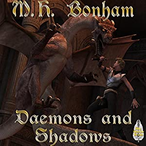 Demons and Shadows Audiobook