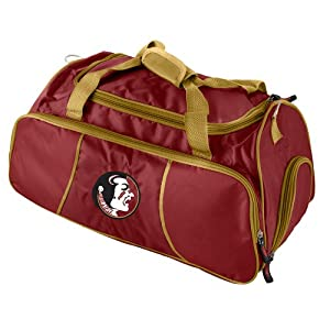 Buy Brand New Florida State Seminoles NCAA Athletic Duffel Bag by Things for You