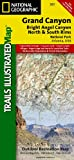 Grand-Canyon-National-Park.-Bright-Angel-Canyon-and-North-South-Rim-Trails-Illustrated-Map-261