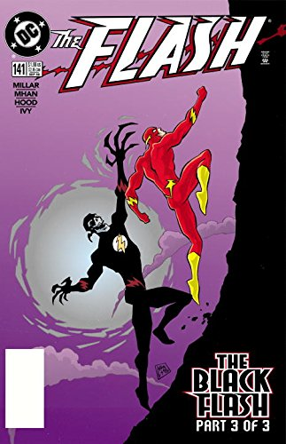 The Flash by Grant Morrison & Mark Millar PDF