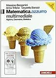 Matematica.azzurro. Con espansione online. Per le Scuole superiori. Con DVD-ROM