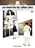 img - for Las puertitas del Sr. L pez book / textbook / text book