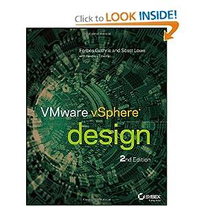 VMware vSphere Design 2nd